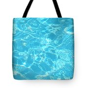 Aquatica Tote Bag