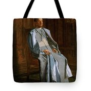 Archbishop Diomede Falconio Tote Bag