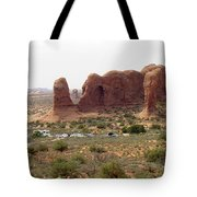 Arches National Park 23 Tote Bag