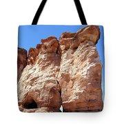 Arizona 6 Tote Bag