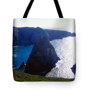 Arranmore Island, County Donegal Tote Bag