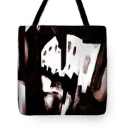 Art Gallery Prints Tote Bag