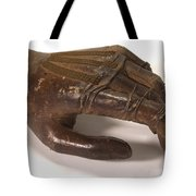 Artificial Left Hand, C. 1880 Tote Bag