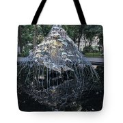 As Seen Tote Bag