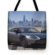 #astonmartin #db11 #print Tote Bag