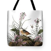 Audubon: Sparrow, (1827-38) Tote Bag
