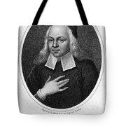August Hermann Francke Tote Bag