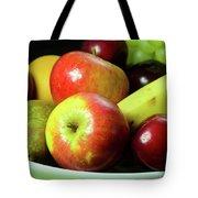 Autumn Fruit. Tote Bag