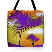 Autumn Spirit Tote Bag