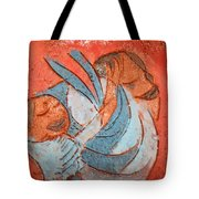 Aweese - Tile Tote Bag