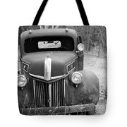 B/w136 Tote Bag