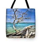 Back To The Sea Tote Bag