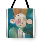 Bad Hair Life Tote Bag