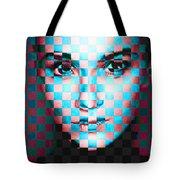 Good Pixels Tote Bag