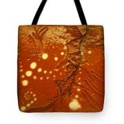 Balance - Tile Tote Bag