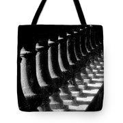 Balustrade Tote Bag