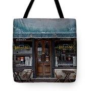 Bar De Cao Tote Bag