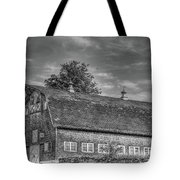 Ct. Barn Tote Bag