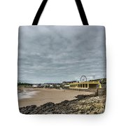 Barry Island Tote Bag