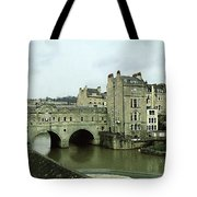 Bath, England Tote Bag