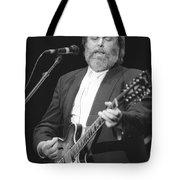 Beach Boys Carl Wilson Tote Bag