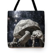 Beautiful Creatures Tote Bag