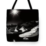 Beautiful Lake Powell Tote Bag