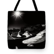 Beautiful Lake Powell Tote Bag