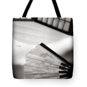 Beautiful Naked Woman Body Tote Bag