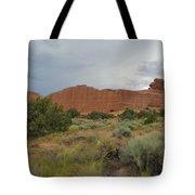 Utah Scenery Tote Bag