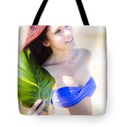 Beauty In Nature Tote Bag by Jorgo Photography - Wall Art Gallery