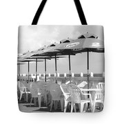Beer Unbrellas Tote Bag