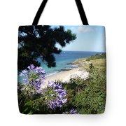 Bel-ile-en-mer Tote Bag