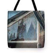Belmont Window And Screen 1627 Tote Bag