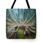 Beneath The Waves Tote Bag by Jack Zulli