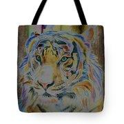 Bengal Tiger Tote Bag