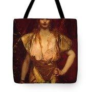 Benjamin Constant Tote Bag