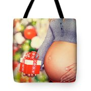 Best Present For Christmas Tote Bag