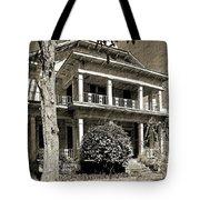 Bethea House Tote Bag