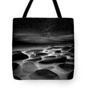 Beyond Our Imagination Tote Bag