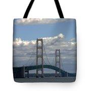 Big Bridge Tote Bag