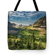 Big Sky Country Tote Bag