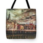 Bilbao Tote Bag