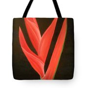 Bird Of Paradise Collection Tote Bag