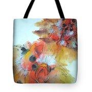 Birds Birds Birds Album Tote Bag