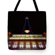 Blackpool Tower Tote Bag