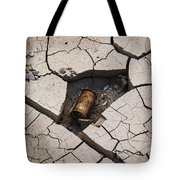 Blair Cracked Mud 1695 Tote Bag