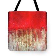 Blood And Bone  Tote Bag