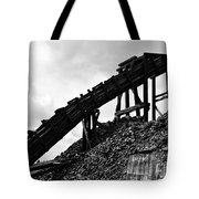 Blood, Sweat, And Tears Tote Bag