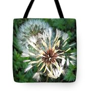 Blown Wishes 2 Tote Bag